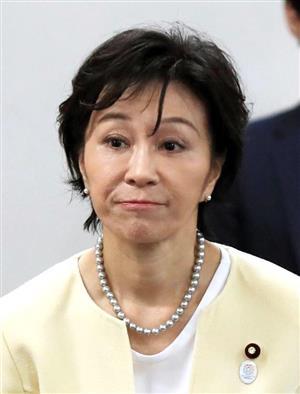 佐藤ゆかり氏、朝日新聞出版を提訴