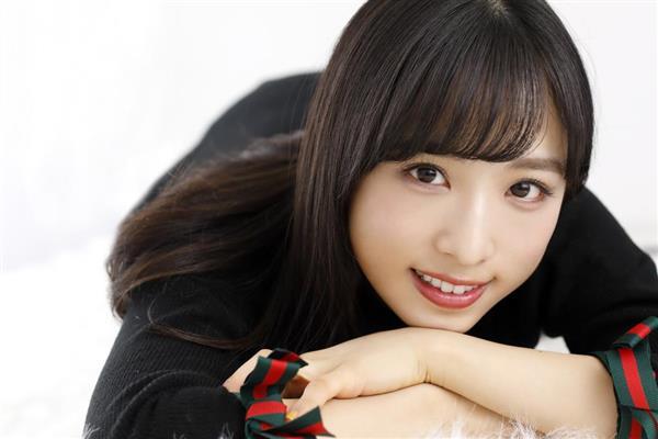 AKB48小栗有以が語る怒涛の2018年 シングルセンター、ドラマ ...