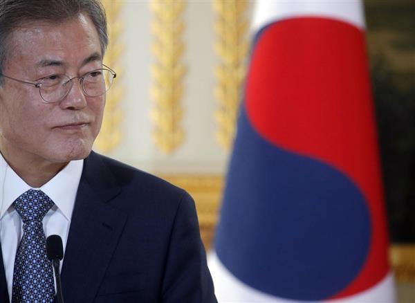 【レーダー照射問題】日米、韓国に金融制裁か 米政府関係者「われわれが離れるとき韓国は焦土化する」