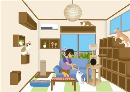 の いる 家 猫 一人暮らしで猫を飼うときの注意点、おすすめの種類は?