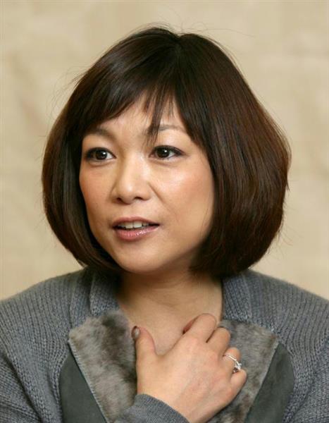 堀ちえみのブログ
