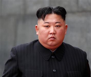 金正恩氏の怒りは文大統領へと向けられるのか(ロイター)