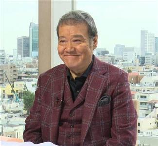 「西田敏行 笑って泣いて 役者人生50年」
