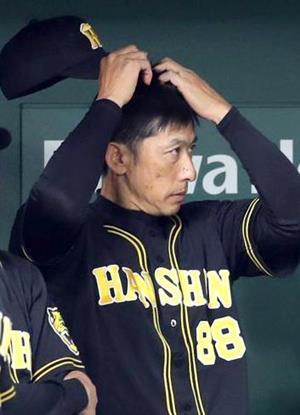 矢野監督は、早くも丸に脱帽!?