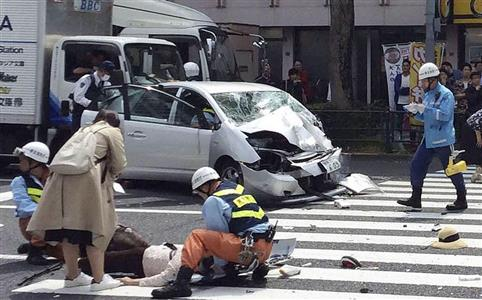 87歳の大暴走「高齢者運転」のリスク