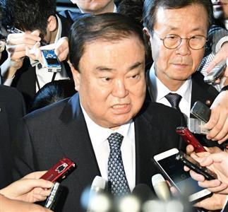 韓国・文議長、「特使派遣」の愚…非礼発言も本人は来日せず 専門家「日 ...