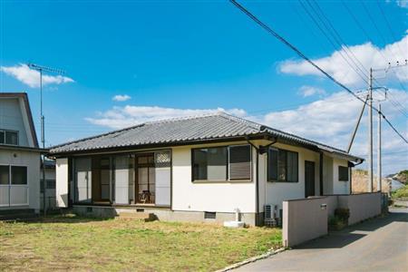 千葉県内の空き家だった物件が、宿泊施設に生まれ変わった(アドレス提供)