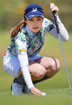 美人ゴルファー、大山亜由美さん死去 25歳 オスカープロと契約も ...
