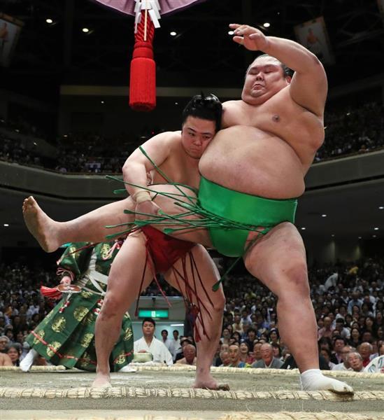 相撲のえんほう