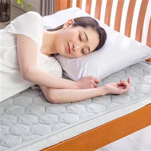 汗臭、加齢臭に!夏にぴったりの寝具