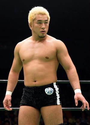 プロレスラー・青木篤志さんが事故死 バイクで衝突 - zakzak