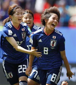 zakzakPRサブナビゲーション記事詳細なでしこ、スコットランドに勝利も…次戦、対イングランドがVへの試金石 サッカー女子W杯 (2/2ページ)PRPR関連ニュースPRZAKスペシャルPRスポーツランキングPRPRPRPR