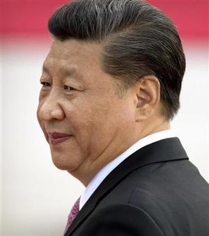 """中国共産党の""""恥部""""習政権を揺るがす"""