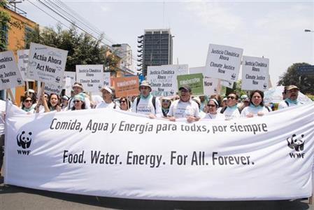気候変動&人口増加で「食料戦争」勃発