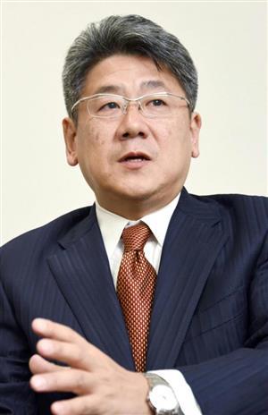 小川氏は、低調な参院選を心配した