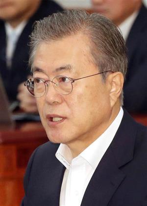 """韓国・文大統領の""""愚策""""に米激怒!?"""