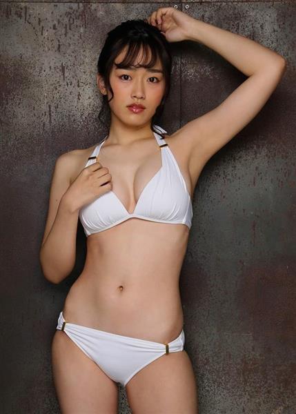 【艶グラドル】清水綾乃は筋肉フェチ?「高校球児のすべてをチェック」