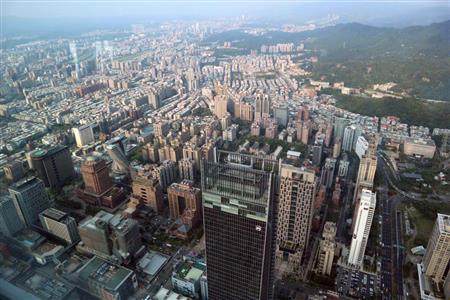 台湾の街は、蔡総統の「中国頼み」脱却作戦でインバウンドが増加した