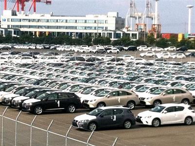 """韓国で「日本車」は""""売国奴""""ナンバー"""