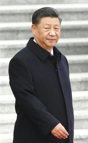 日本人は、習主席を歓迎できるのか(共同)