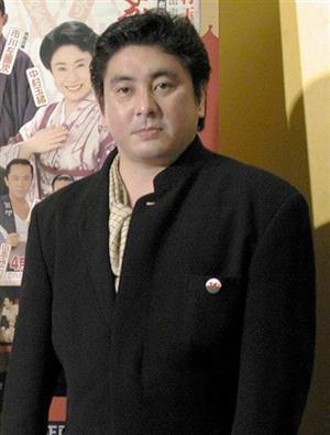 勝新太郎さんの息子・鴈龍さん、孤独死 55歳、急性心不全 知人が発見 ...
