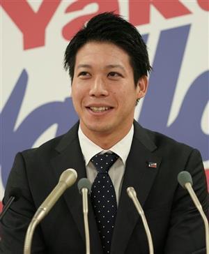 Fa 山田 哲人