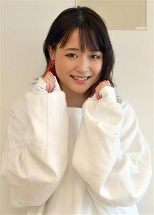 2020 年女いい女】大原櫻子、年女の今年も話題の中心に! 実は ...