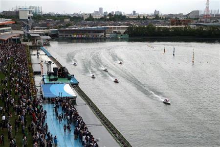 多摩川 競艇
