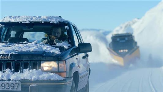 「ファイティング・ダディ 怒りの除雪車」(C)Paradox/Zentropa Entertainments5 ApS/Zentropa International Sweden AB 2014