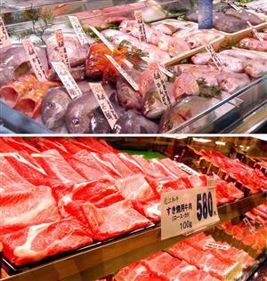 魚や肉も大事だが、もっと優先すべきものがあるはずだ
