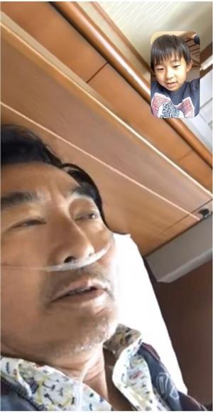 石田 純一 口臭