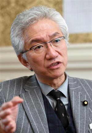 西田議員は「100兆円基金」「消費税ゼロ」を訴えた