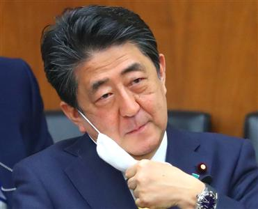 安倍首相、志位氏チクリ「共産党は…」