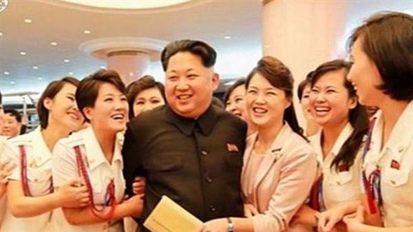 北 朝鮮 家 系図