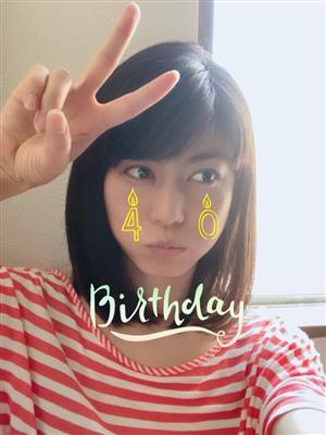芳野友美 大切な誕生日の想い出とは?