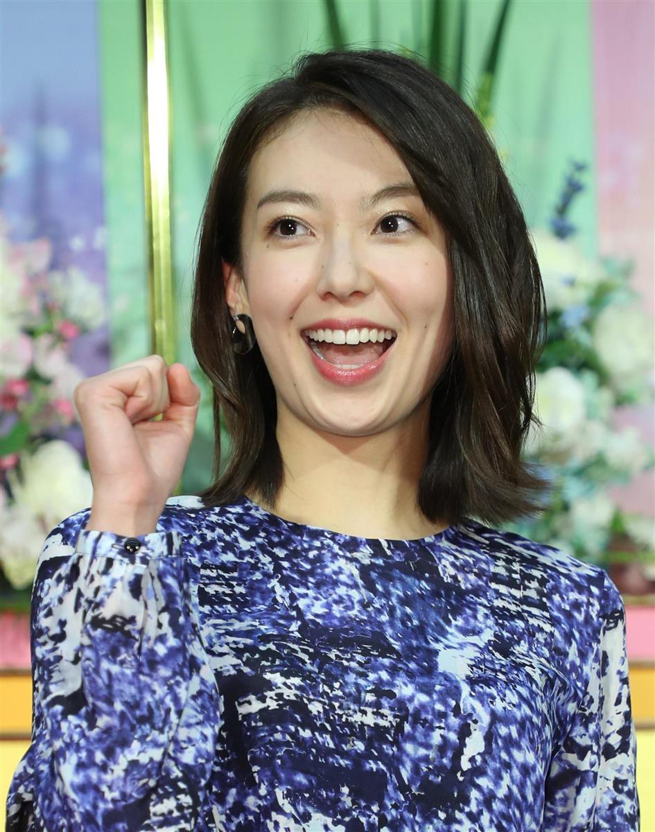 """似てる? 和久田麻由子アナ""""ショート化""""で浮かぶあの女優… - zakzak ..."""