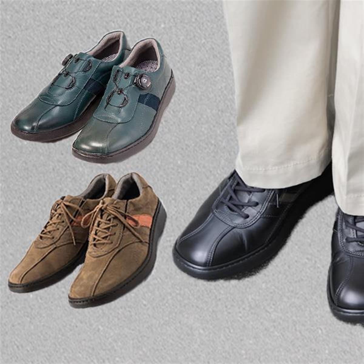 期間限定価格。金谷製靴のシューズ