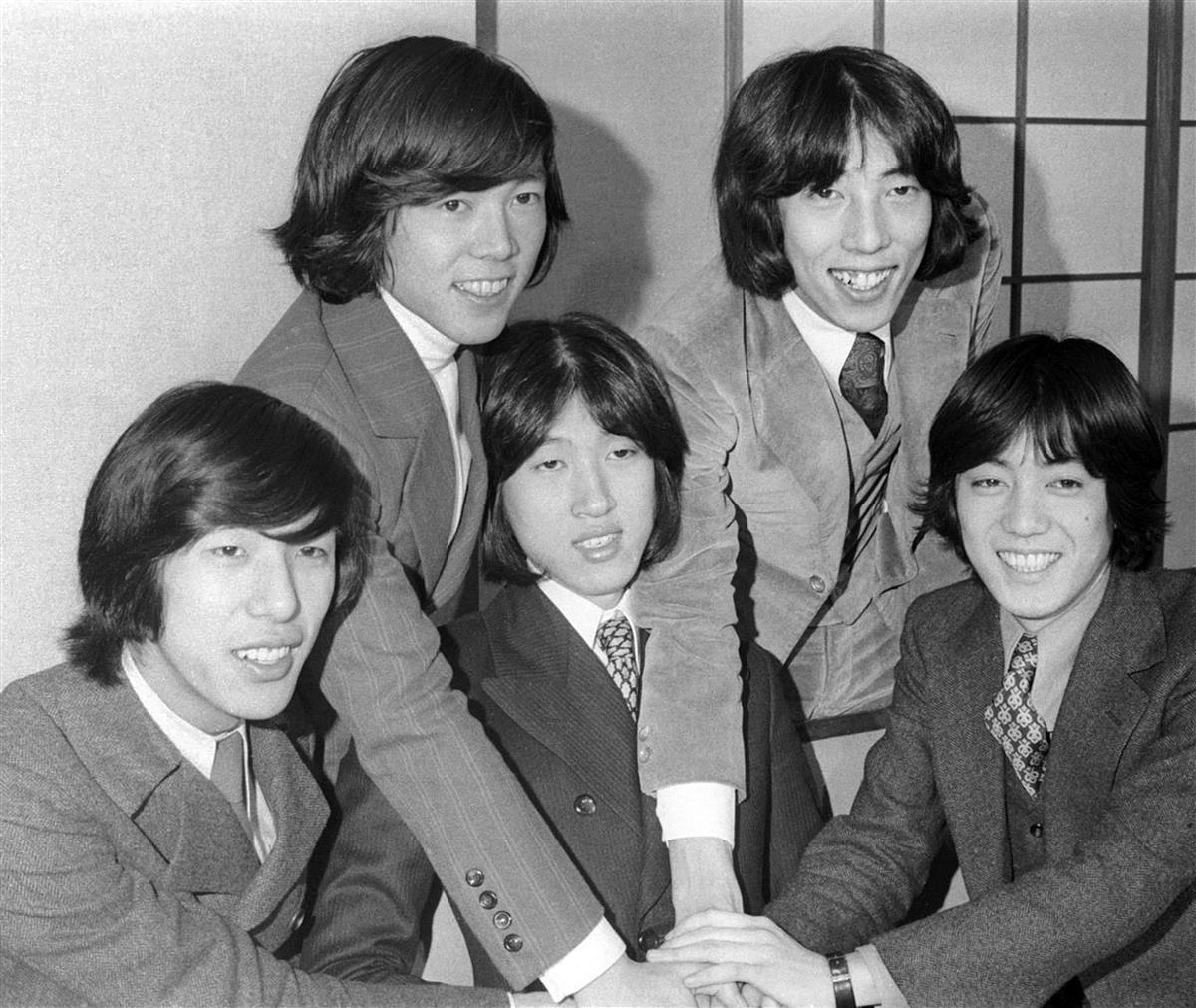 岸部四郎さん死去、71歳 「ドケチ伝説」のウソとホント 森本太郎「年 ...