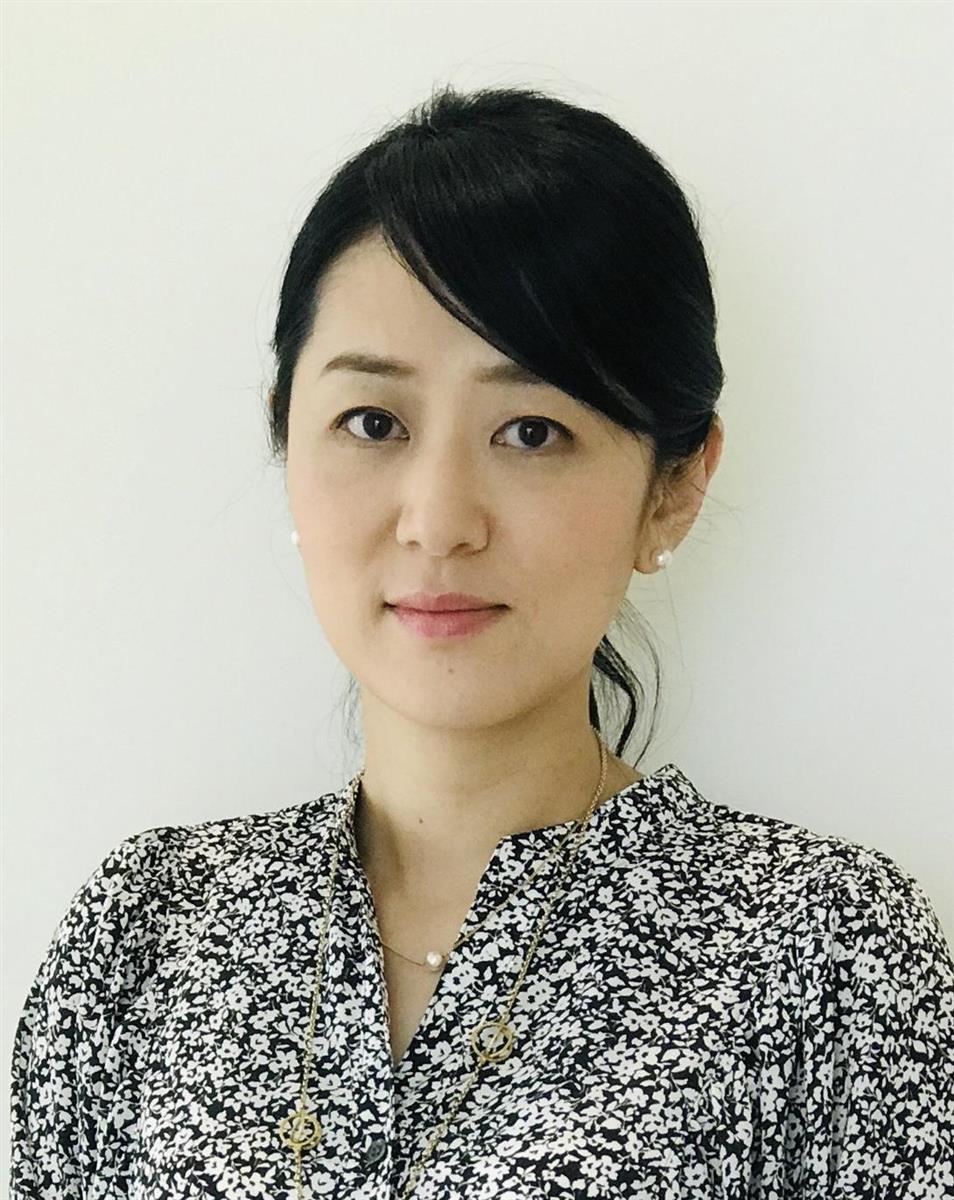 医師でジャーナリストの村中璃子氏|欧州コロナ再拡大も日本あわてな… 写真2/2|zakzak:夕刊フジ公式サイト