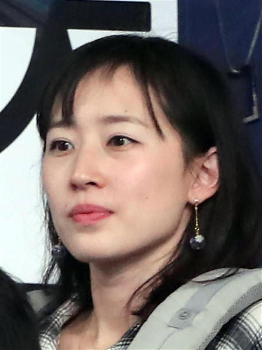 瀬戸大也の妻、「将来」への準備着々?