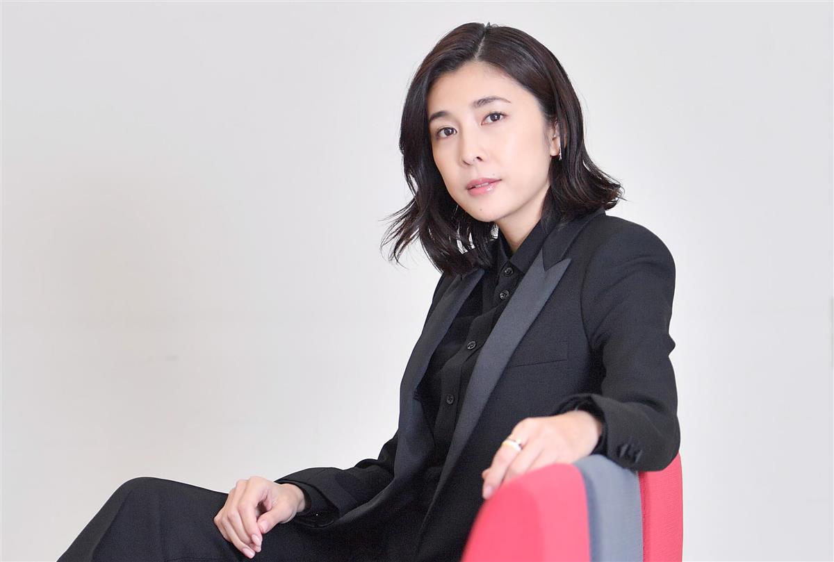 竹内結子さん死去 「私のミューズ」「言葉もない」関係者らに悲しみ広がる - zakzak:夕刊フジ公式サイト