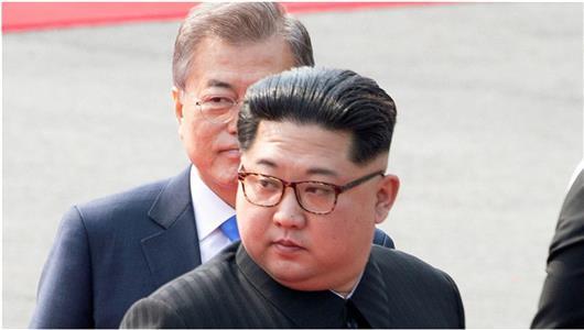 「文在寅は売国奴」北朝鮮の非難の目的