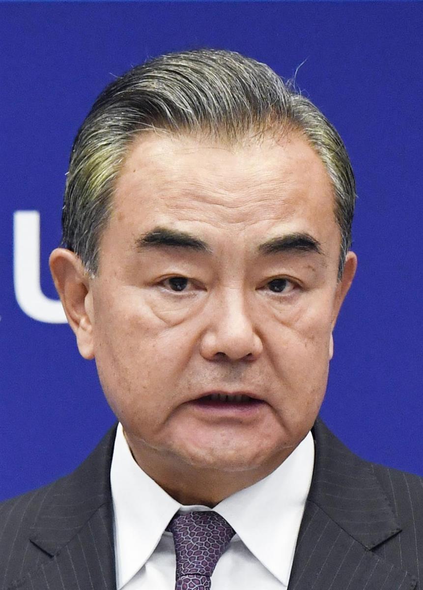 中国の王毅外相が韓国外相と会談、日米韓連携にくさび - zakzak:夕刊フジ公式サイト