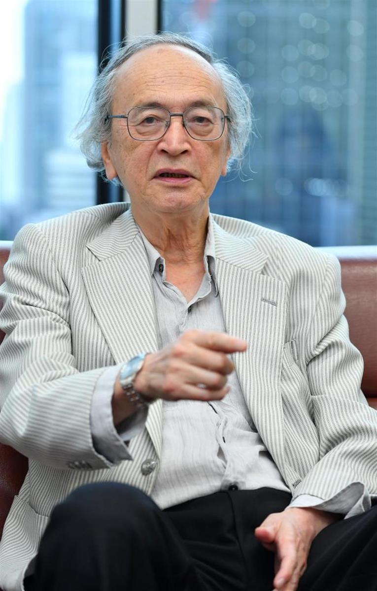 宮崎氏は新刊で、バイデン次期米政権の危険性を指摘した