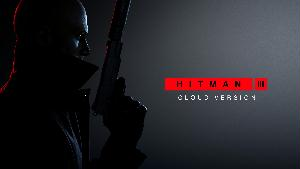 「HITMAN 3 - Cloud Version」キービジュアル