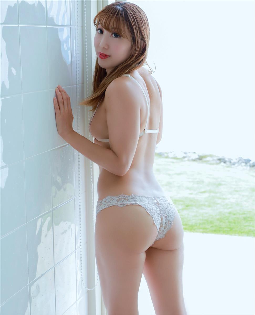 【艶グラドル】闘う美女のセクシーボディー 女子プロレスラー・チェリー