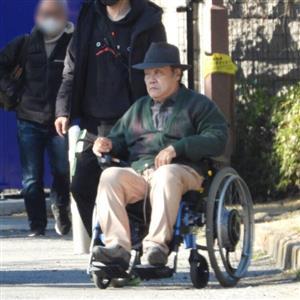 西田敏行、ドラマの車椅子姿はリアル?