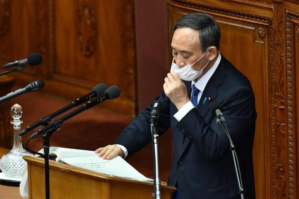 自民党内でも菅義偉・首相の神経を逆なでするような不穏な動きが…