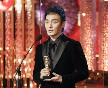 日本アカデミー賞で草なぎ剛の頭が真っ白になったわけ 受賞スピーチで ...