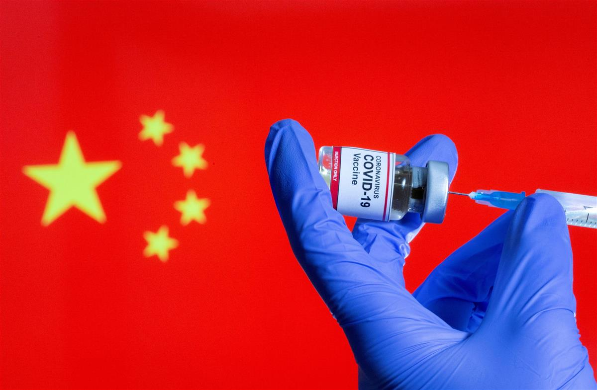 チリなど多くの国で接種されている中国製ワクチン(ロイター)
